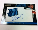 Panini America 2012 Signature Series QC 28