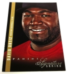 Panini America 2012 Signature Series QC 4