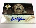 Panini America 2012 Signature Series QC 41