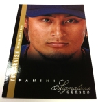 Panini America 2012 Signature Series QC 51
