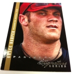 Panini America 2012 Signature Series QC 52
