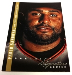 Panini America 2012 Signature Series QC 54