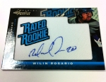 Panini America 2012 Signature Series QC 7