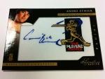 Panini America 2012 Signature Series QC 8