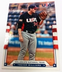 Panini America 2012 USA Baseball National Teams QC 23