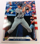 Panini America 2012 USA Baseball National Teams QC 24