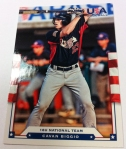 Panini America 2012 USA Baseball National Teams QC 26
