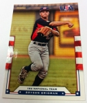 Panini America 2012 USA Baseball National Teams QC 28