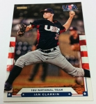 Panini America 2012 USA Baseball National Teams QC 29