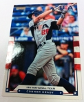 Panini America 2012 USA Baseball National Teams QC 32