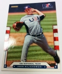 Panini America 2012 USA Baseball National Teams QC 33
