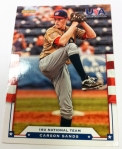 Panini America 2012 USA Baseball National Teams QC 39