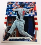 Panini America 2012 USA Baseball National Teams QC 4