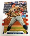 Panini America 2012 USA Baseball National Teams QC 40