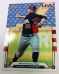 Panini America 2012 USA Baseball National Teams QC 41