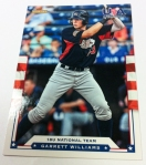 Panini America 2012 USA Baseball National Teams QC 42