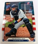 Panini America 2012 USA Baseball National Teams QC 47