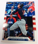 Panini America 2012 USA Baseball National Teams QC 5