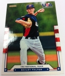 Panini America 2012 USA Baseball National Teams QC 51