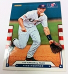 Panini America 2012 USA Baseball National Teams QC 53