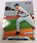 Panini America 2012 USA Baseball National Teams QC 54