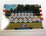 Panini America 2012 USA Baseball National Teams QC 64