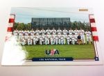Panini America 2012 USA Baseball National Teams QC 65