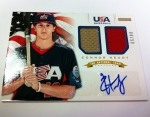 Panini America 2012 USA Baseball National Teams QC 68