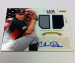 Panini America 2012 USA Baseball National Teams QC 71