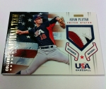 Panini America 2012 USA Baseball National Teams QC 75