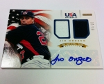 Panini America 2012 USA Baseball National Teams QC 76