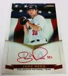 Panini America 2012 USA Baseball National Teams QC 77