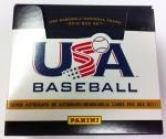Panini America 2012 USA Baseball National Teams QC Main