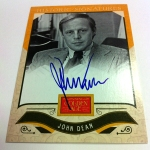 Panini America Golden Age First Autos 1