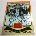 Panini America Golden Age First Autos 12