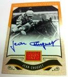 Panini America Golden Age First Autos 8