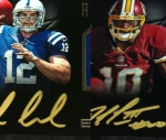 Panini America Luck Griffin Black Sunday Main