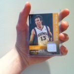 Panini America NBA Card Contest 21