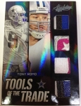 Romo Tools of the Trade