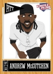 2013 Triple Play McCutchen