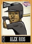 2013 Triple Play Rios