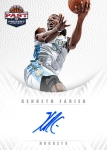 Faried Past & Present Draft Class Redemption