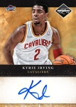Kyrie Limited Draft Class Redemption