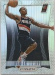 Prizm Rookie Card SOLD $225