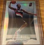 Prizm Rookie Card SOLD $191.50