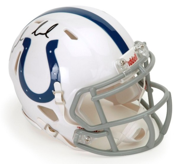 Luckmas Mini Helmet