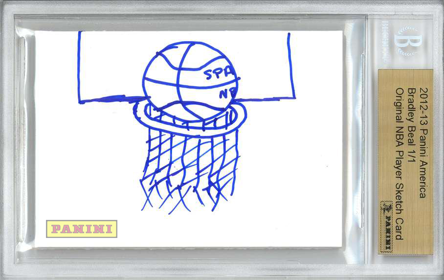 NBA Sketch Reveal 17
