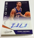 Panini America 2012-13 Absolute Basketball QC (22)
