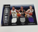 Panini America 2012-13 Absolute Basketball QC (25)