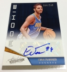 Panini America 2012-13 Absolute Basketball QC (40)